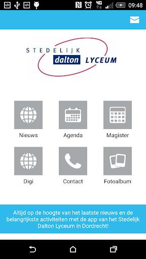 Stedelijk Dalton Lyceum