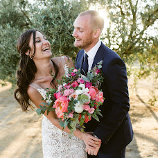 Wedding photographer Radka Horvath (radkahorvath). Photo of 07.11.2018