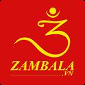 Zambala - Mua sắm, giảm giá icon