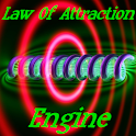 Law Of Attraction Engine icon