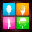 Carta de Vinhos para Tablets icon