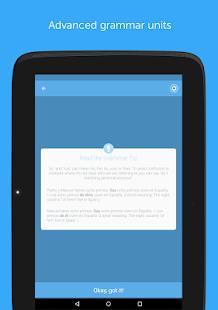busuu - Easy Language Learning Screenshot 10