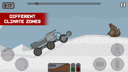Colony of Death: Space Rover Survival