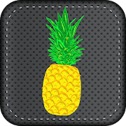 App Pineapple Circles Live Wallpaper APK for Windows Phone