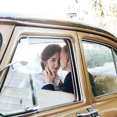 Wedding photographer Nikolay Frost (DreamKey). Photo of 29.05.2018