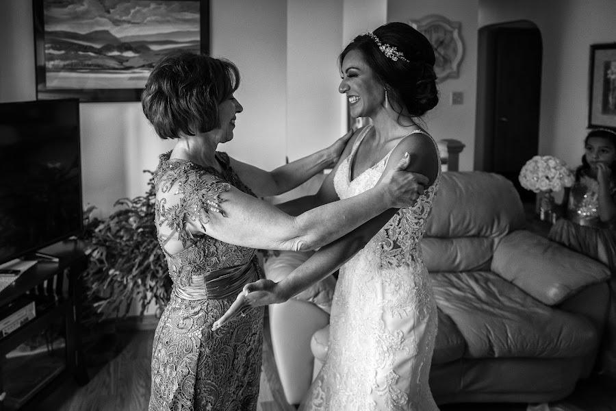 Wedding photographer Marcin Karpowicz (bdfkphotography). Photo of 22.09.2017