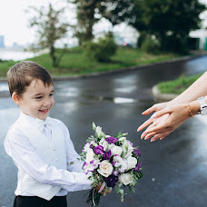 Wedding photographer Lada Terskova (telada). Photo of 03.12.2017
