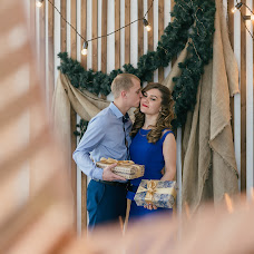 Wedding photographer Regina Kalimullina (ReginaNV). Photo of 04.12.2018
