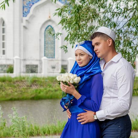 Wedding photographer Anna Dolgova (dolgova). Photo of 23.08.2017