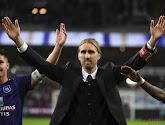 Nicolas Frutos serait proche de retourner à Anderlecht