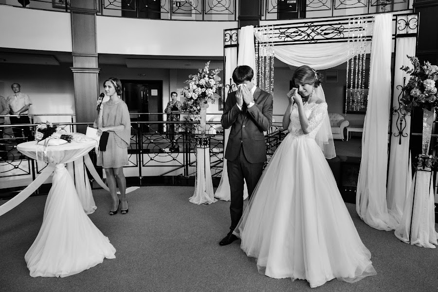 Wedding photographer Yuriy Ischuk (Ishcuk). Photo of 09.02.2019