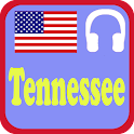 USA Tennessee Radio Stations icon