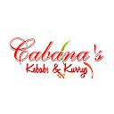 Cabana's Kabab & Curry's, Kirti Nagar, New Delhi logo
