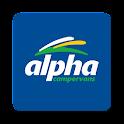 Alpha NZ Roadtrip icon