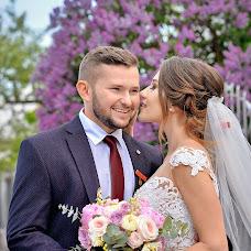 Wedding photographer Mikhail Krilyuk (krulatuiMaikl). Photo of 09.05.2017