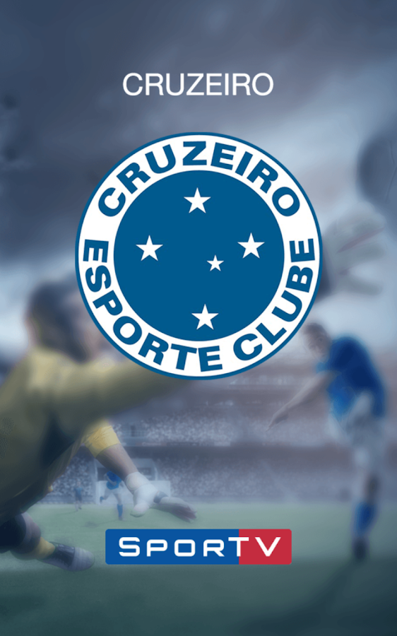 Cruzeiro SporTV- screenshot