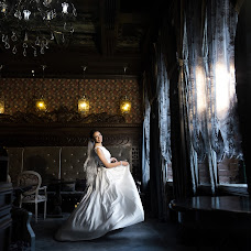 Wedding photographer Aleksandr Dubynin (alexandrdubynin). Photo of 03.06.2017
