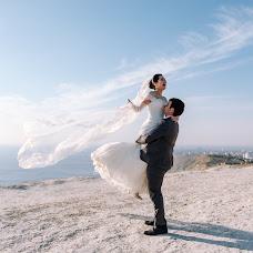 Wedding photographer Evgeniy Rubanov (Rubanov). Photo of 23.08.2018