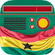 Ghana Radio Stations Online for PC-Windows 7,8,10 and Mac