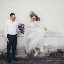 Wedding photographer Varvara Shevchuk (vvvarka). Photo of 04.04.2018