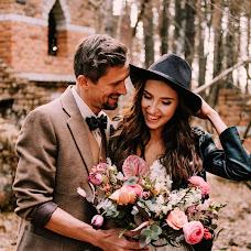 Wedding photographer Abdulgapar Amirkhanov (gapar). Photo of 11.05.2018