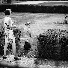 Svatební fotograf Vojtěch Hurych (vojta). Fotografie z 17.08.2016