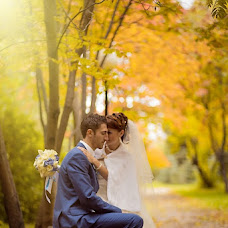 Wedding photographer Aleksandr Ruppel (Ruppel). Photo of 19.10.2013