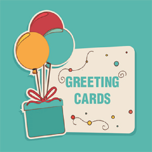 Greeting Cards (All in One)