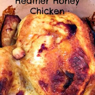 Heather Honey Chicken