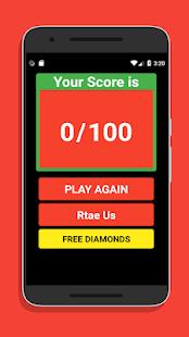 Game Diamonds For Mobil Legend - QUIZ APK for Windows Phone