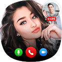 Live Video Chat - Free Video Talk Guide icon