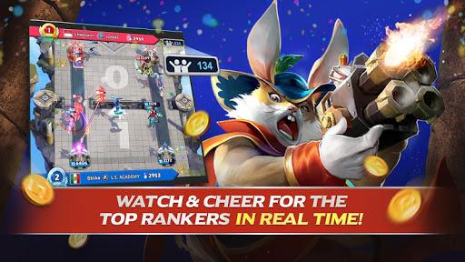Champion Strike: Hero Clash Battle Arena 1.58.3.3 screenshots 4
