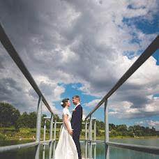 Wedding photographer Dana Šubová (ubov). Photo of 05.07.2016