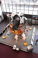 Photo: Apollo-Mondfähre