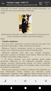 Risale-i Nur Okuma Programı - náhled