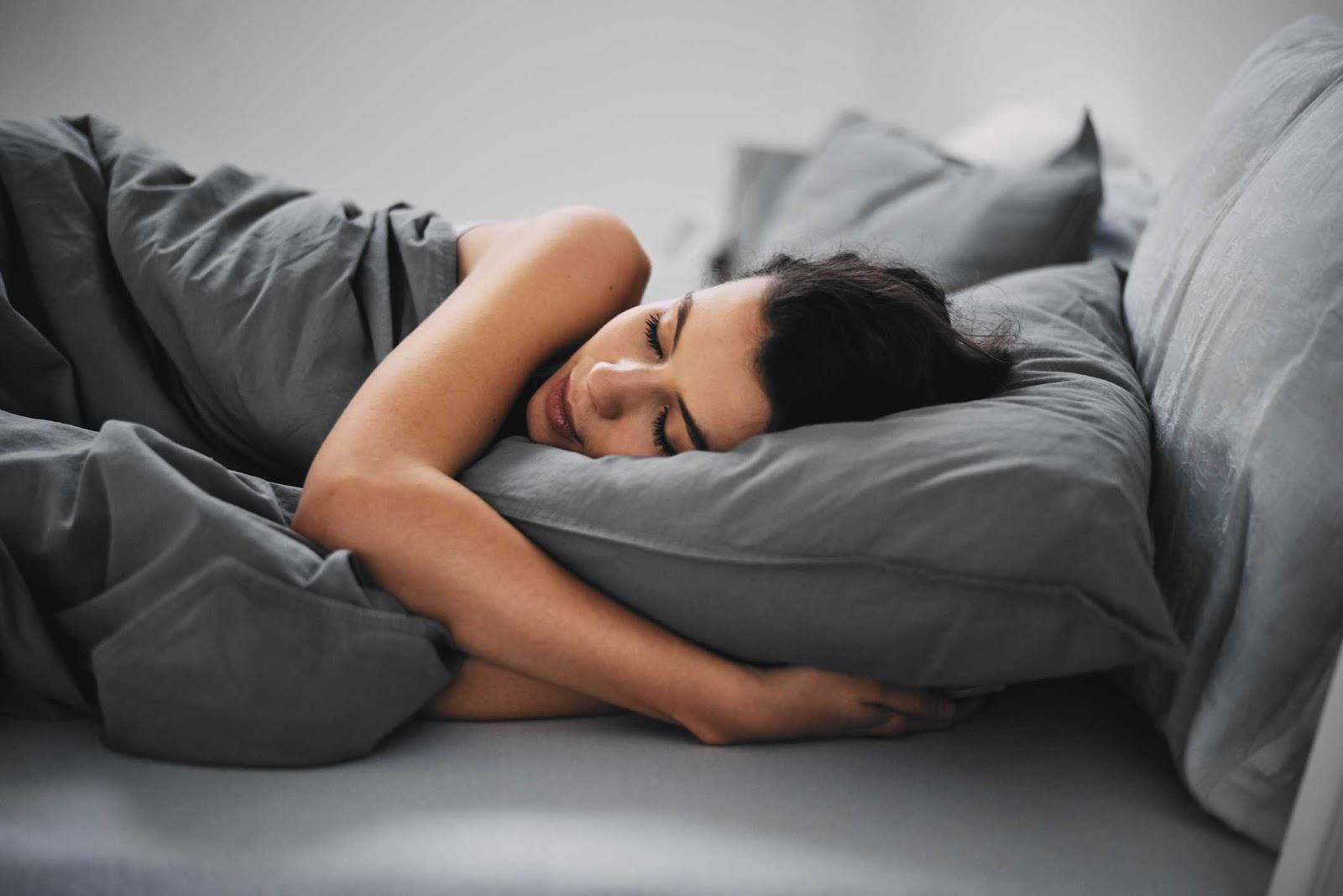 Get A Good Night Rest