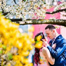 Wedding photographer Marius Onescu (mariuso). Photo of 12.04.2018