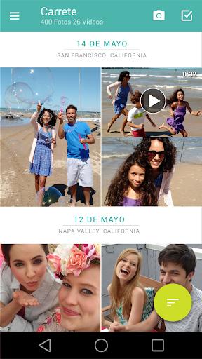 Galería Motorola screenshot 1