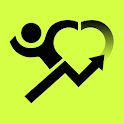 Charity Miles Walk&Run Tracker icon