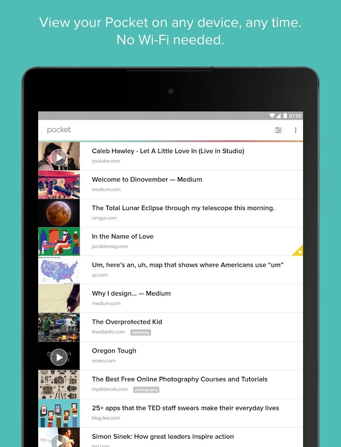 Pocket Android Apps On Google Play - 22 incredibly useful websites you needed but didnt know existed thank me later for 10