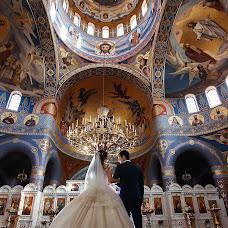Wedding photographer Denis Vyalov (vyalovdenis). Photo of 21.05.2018