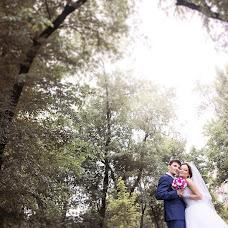 Wedding photographer Remita Moshkova (Remita). Photo of 21.07.2015