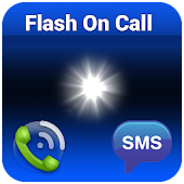 Flash on Call & SMS