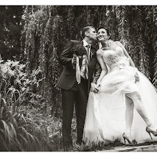 Wedding photographer Valeriya Safarova (ValeriaSunshine). Photo of 19.09.2013