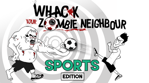 Whack Your Zombie Neighbour: Sports Edition cheat screenshots 1