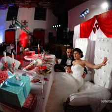 Wedding photographer Irina Kosmacheva (IrikaLux). Photo of 08.02.2015