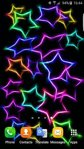 明星動畫壁紙