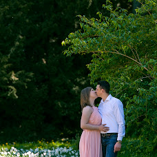 Wedding photographer Irina Kakaulina (IrinaArt). Photo of 29.05.2018