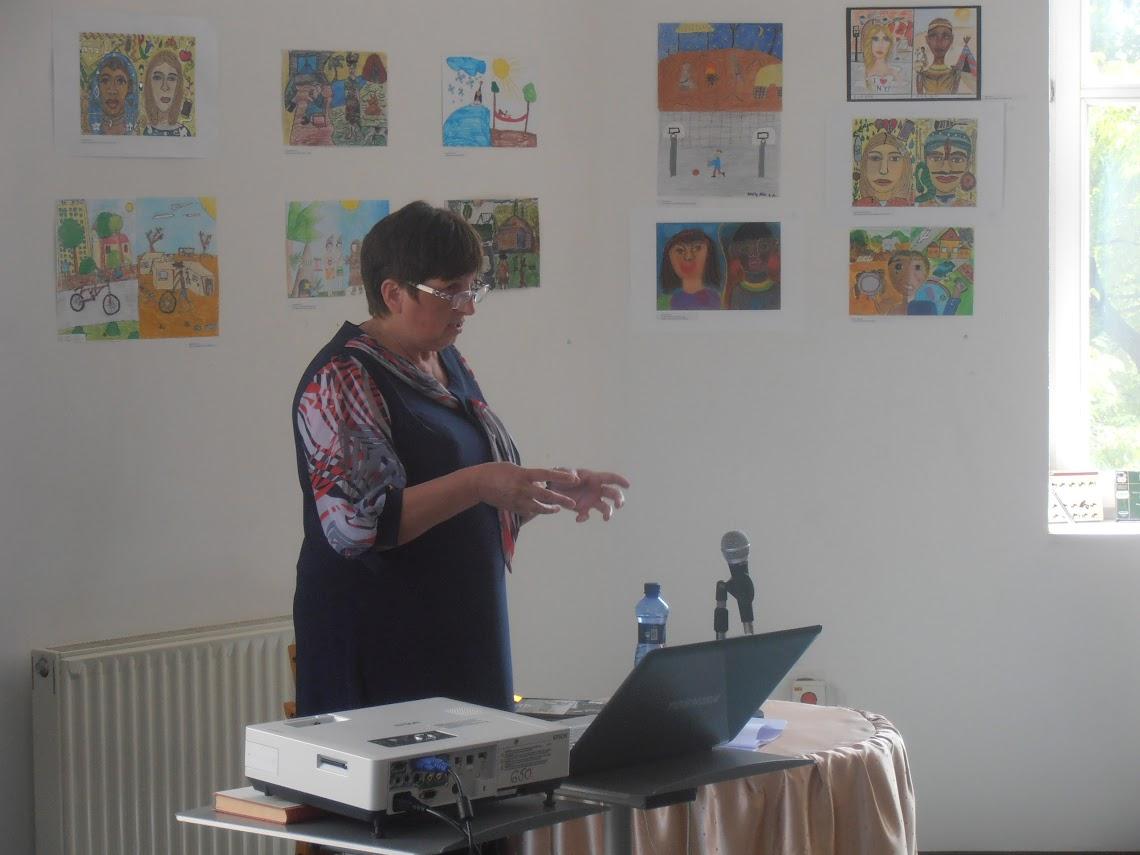 Kép az előadóról