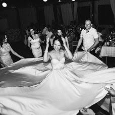 Wedding photographer Anastasiya Proskurnina (nastena). Photo of 18.01.2018